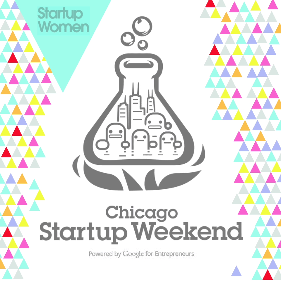 A Woofoo Experience at Startup Weekend Women Chicago via @chykalophia