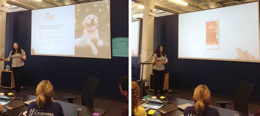 Startup Weekend Women Chicago Experience Recap by Chykalophia