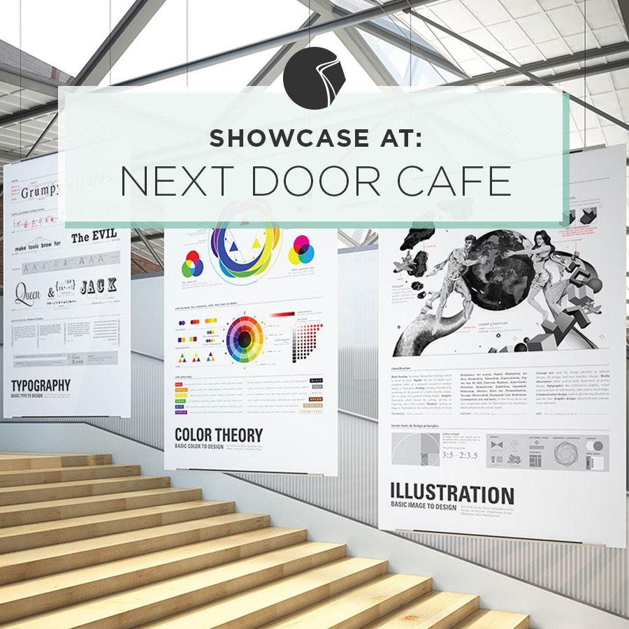 Next Door Gallery Presents: Ari Krzyzek @chykalophia